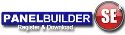 PanelBuilder Registration & Download