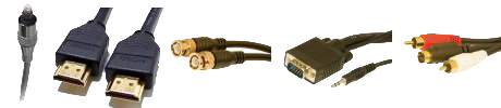 New!  Structured Cable Assemblies!